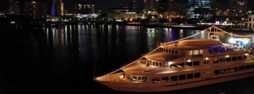 Rock the Yacht - Motown Christmas