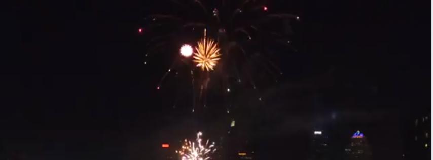 New Year's Eve Celebration Cruise