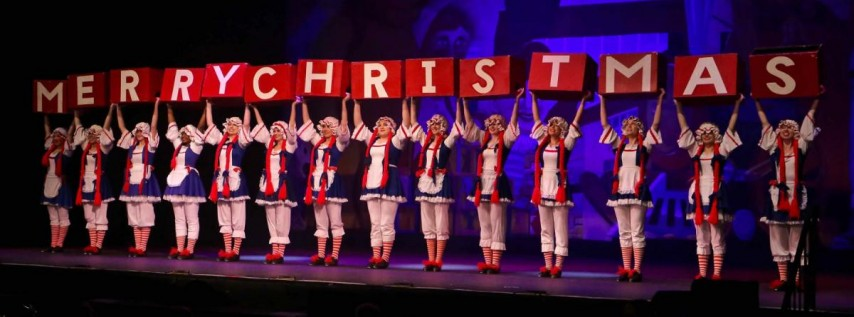 The St. George Theatre Christmas Show