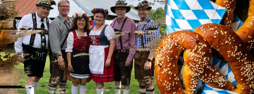 West Asheville Oktoberfest at UpCountry Brewing Co.