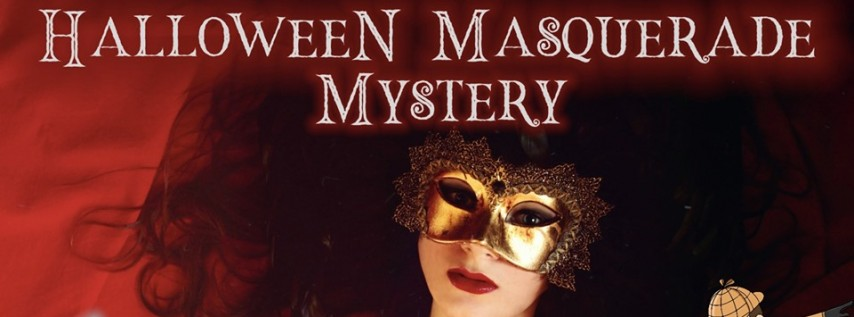 Catawba Brewing Halloween Mystery!