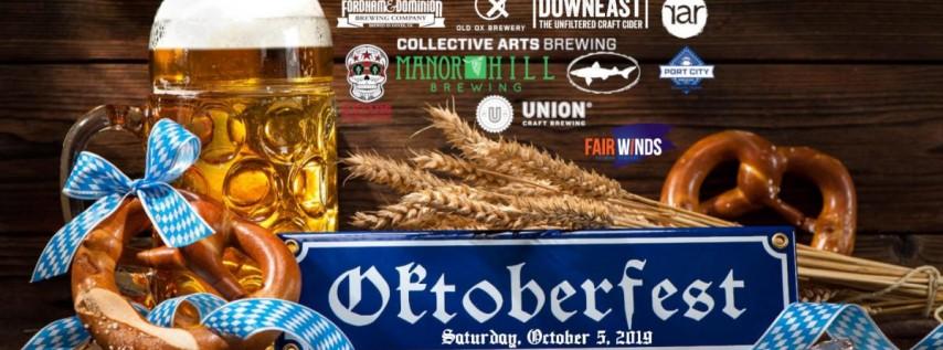 Free Oktoberfest Beer Tasting