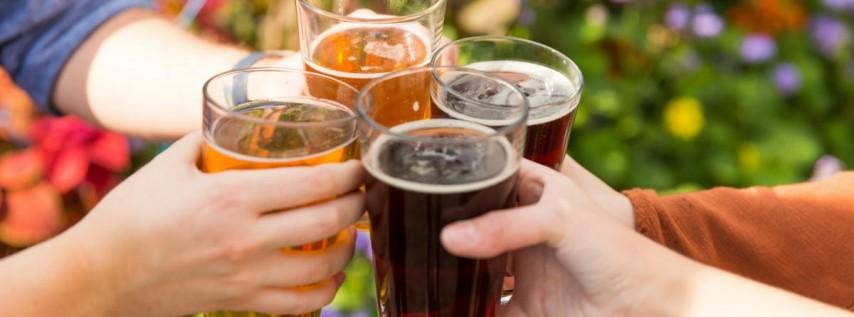 Beer Class: Sour Beers of Belgium