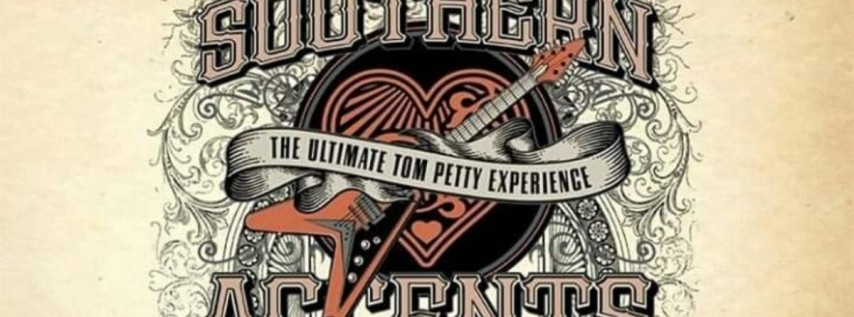 Southern Accents, The BEST tribute to Tom Petty and the Heartbreakers