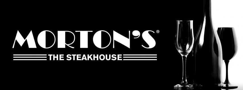 A Taste of Two Legends - Morton's Nashville