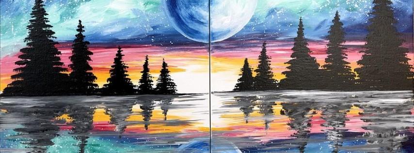 Celestial Moon - Date Night