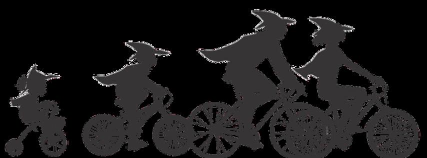 Daphne's Witches, Warlocks & Wizards Ride