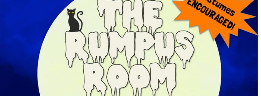 Rumpus Room Family Dance Party: Halloween Special