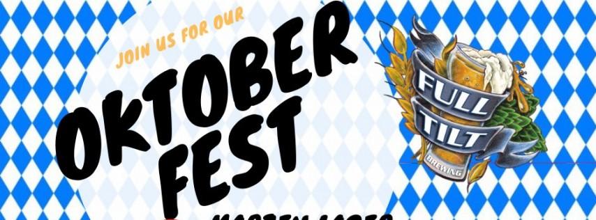 Fully Tilted Oktoberfest