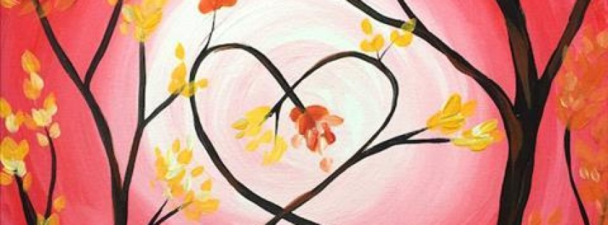 Love Trees - You Choose Color - ONLY $25