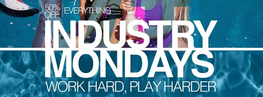 Industry Mondays at wtr
