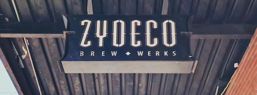 Gloria West and The Gents *Quartet* live at Zydeco Brew Werks, Ybor City!