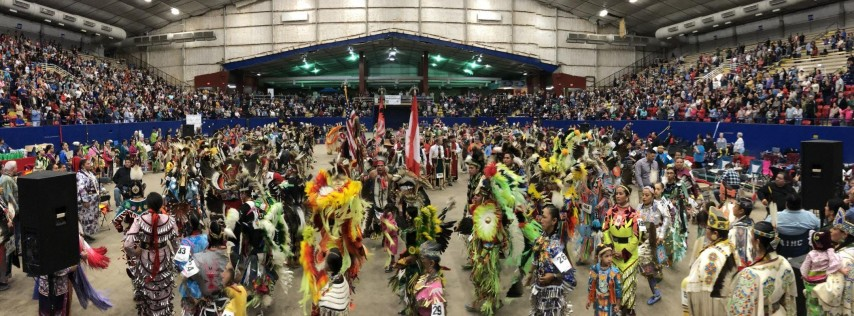 2019 Austin Powwow and American Indian Heritage Festival