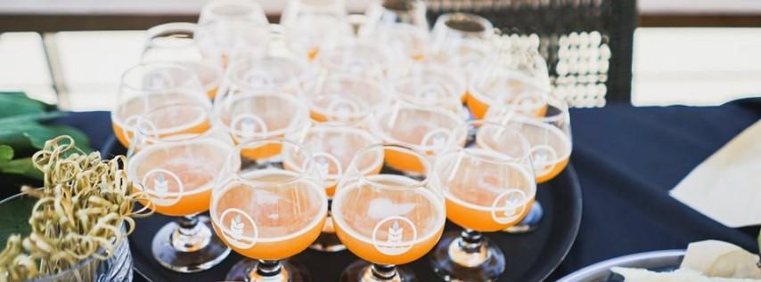 Oktoberfest Beer, Cheese & Meat/ Sausage Pairing