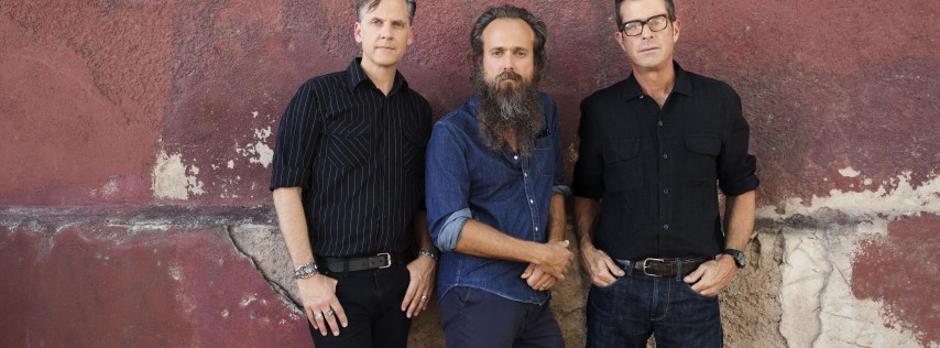Calexico and Iron & Wine: The Years To Burn Tour @ Old National Centre