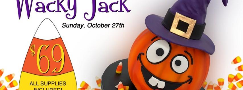 Wacky Jack!