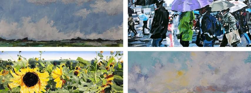 ArtSource Presents: David Shingler & Scott French