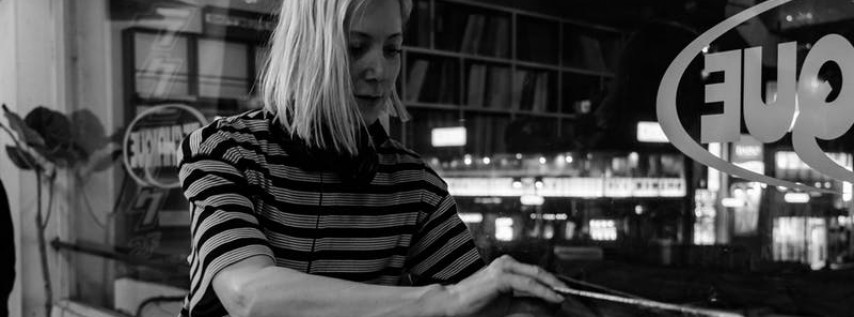 Techno Taco Tuesday ft. Ellen Allien