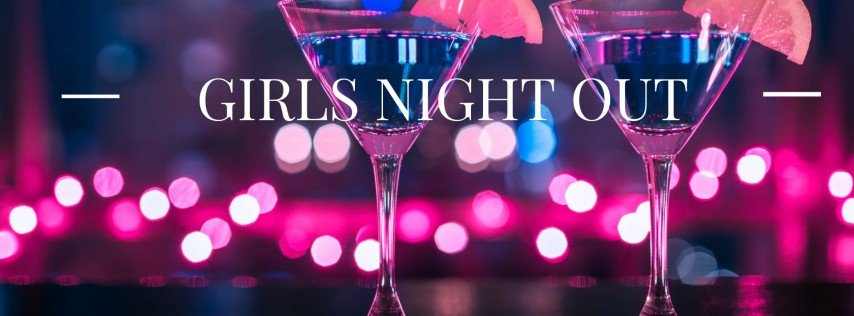Girls Night Out Networking