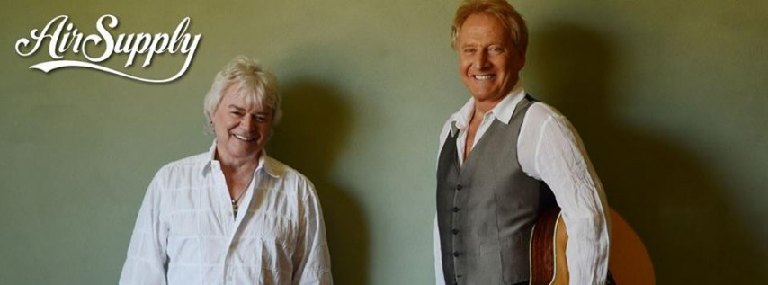 Air Supply: Live in Concert