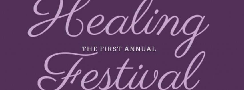 The Healing Festival