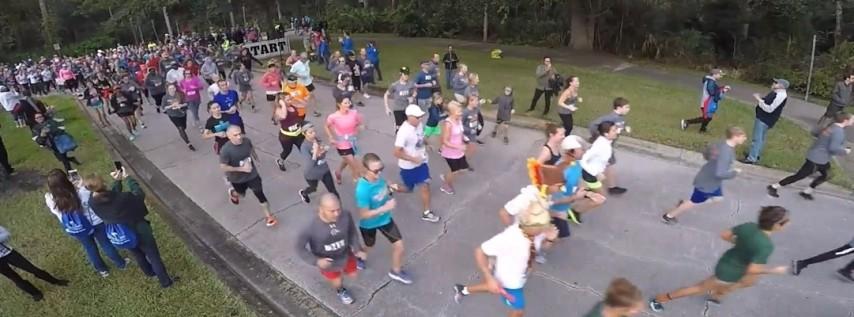 Feet To Feast 5K Run/Walk