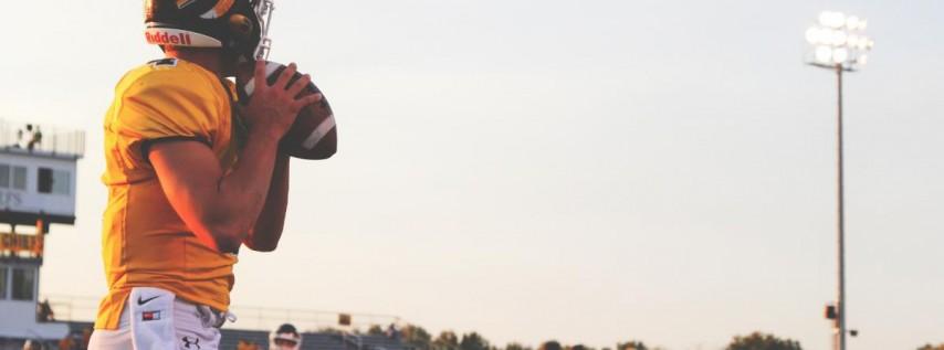 Football Friday: UF vs Auburn Tigers