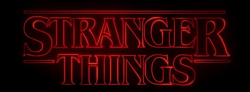 Candy Night: Stranger Things