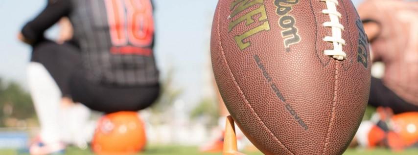 Football Friday: UF vs Commodores