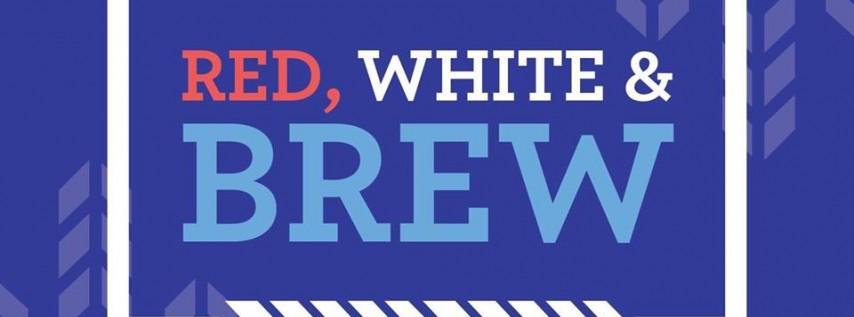 Red, White & Brew