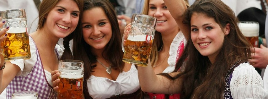 Warsteiner Oktoberfest Tasting at World of Beer in Fort Myers
