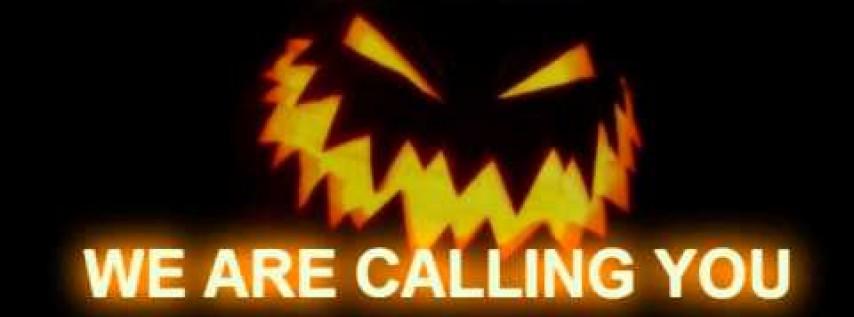 Halloween Scaryoke Party