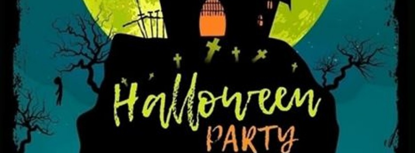 Halloween PARTY @ SOCCER CITY 901