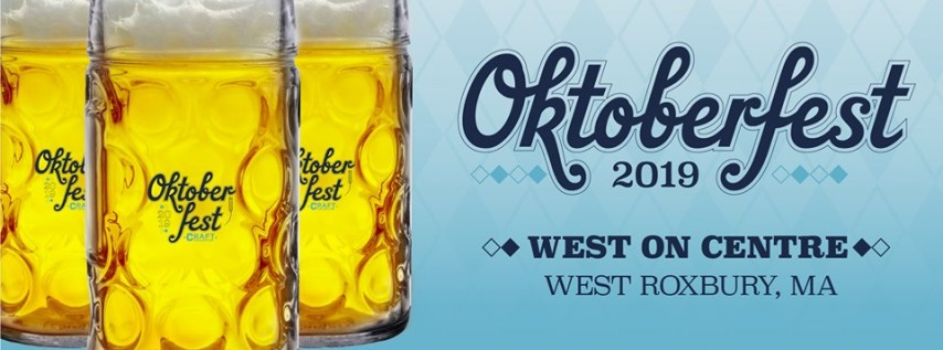 Oktoberfest at West on Centre