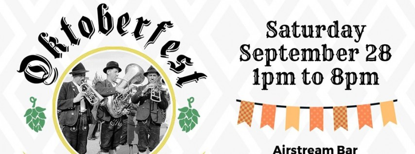 Oktoberfest at Loring Greenough House