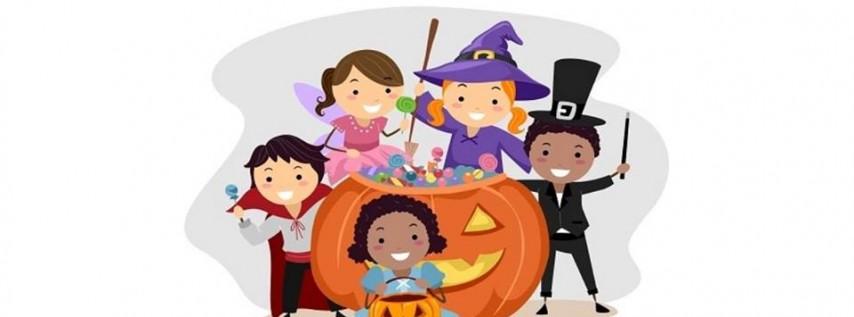 Halloween Fest!