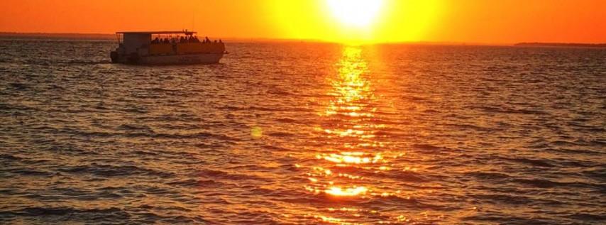 New Year's Eve Sunset Cruise