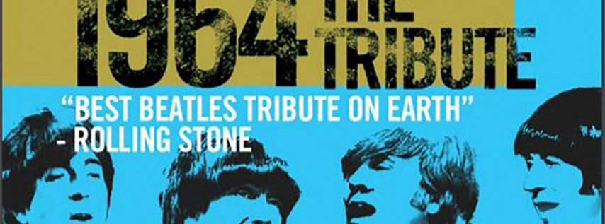1964... The Tribute (to The Beatles)