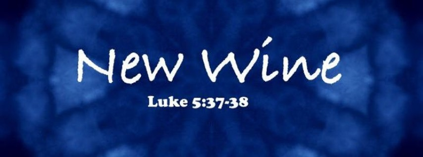 Luke 5 Recovery Conference