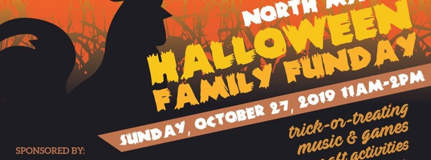 Halloween Family Funday