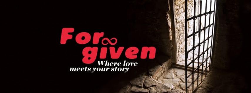 Forgiven Event