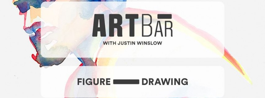 ART Bar: Figure Drawing With Justin Winslow