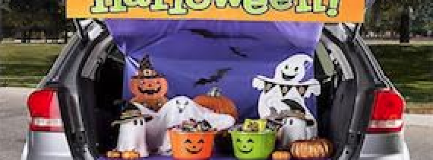 "October 25th Halloween ""Trunk-or-Treat"" at Northdale Park- FREE"