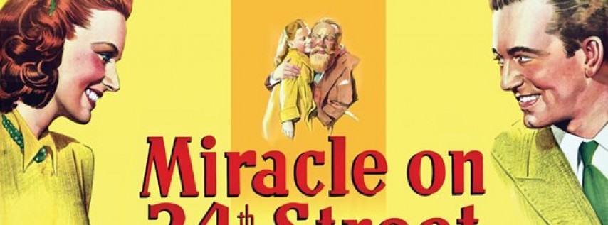 Miracle on 34th Street - Family Day on Aragon