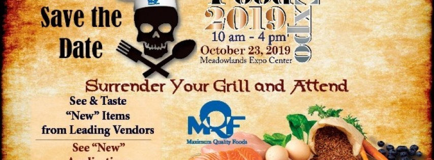MQF Food Expo 2019