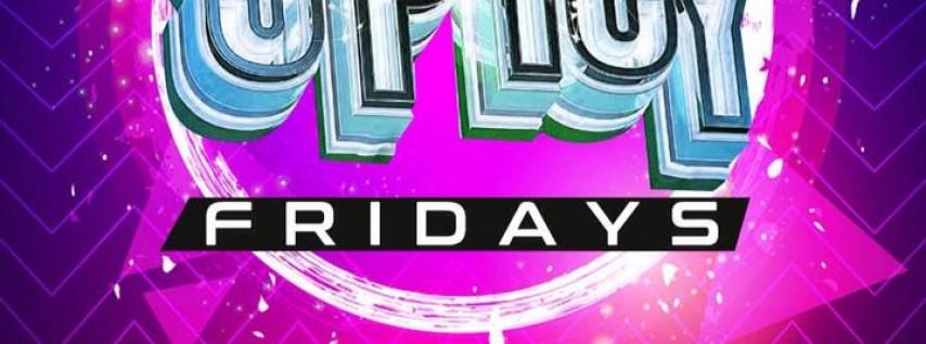 Spicy Fridays 2 Clubs en 1