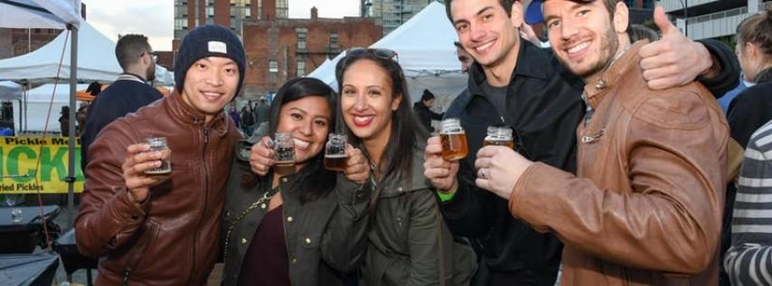Queens Beer Festival 2019