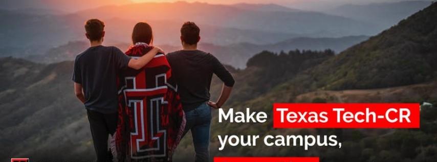 Texas Tech University - Costa Rica Recruitment Event