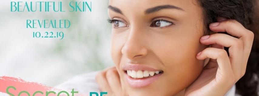 Dr Rapolu VIP Event - The Secret to Beautiful Skin
