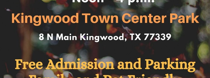 Kingwood Fall Market